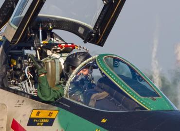 Hyakuri Airshow 2012