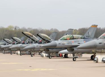 RNlAF F-16's for sale