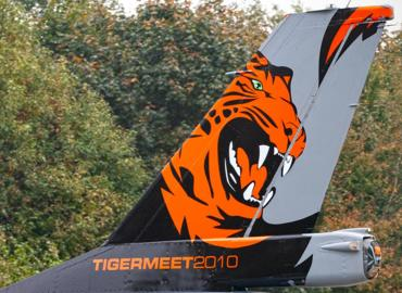 NATO Tiger Meet 2010