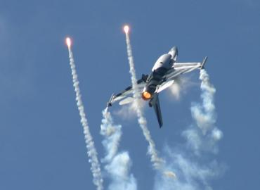 Luchtmachtdagen 2004